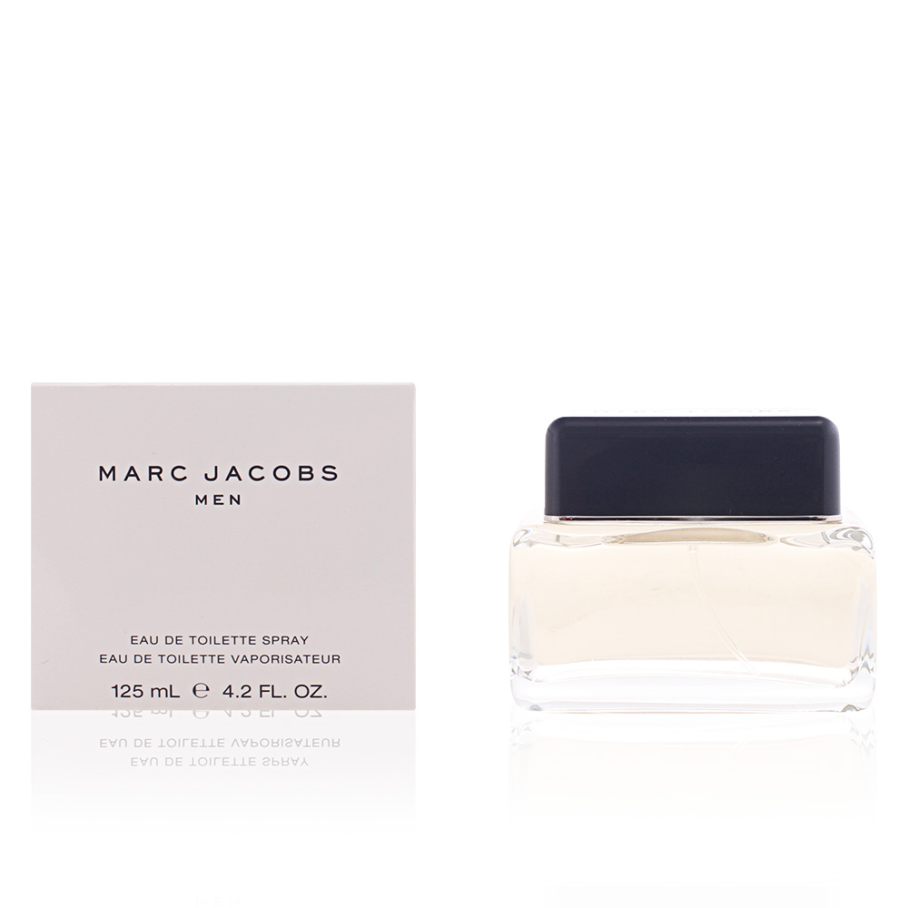 MARC JACOBS MEN eau de toilette spray