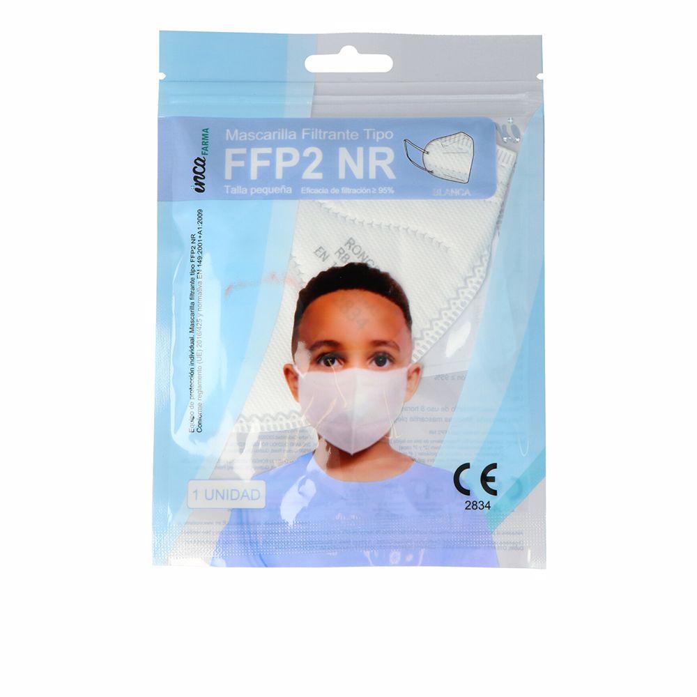 FARMA mascarilla FFP2 NR infantil
