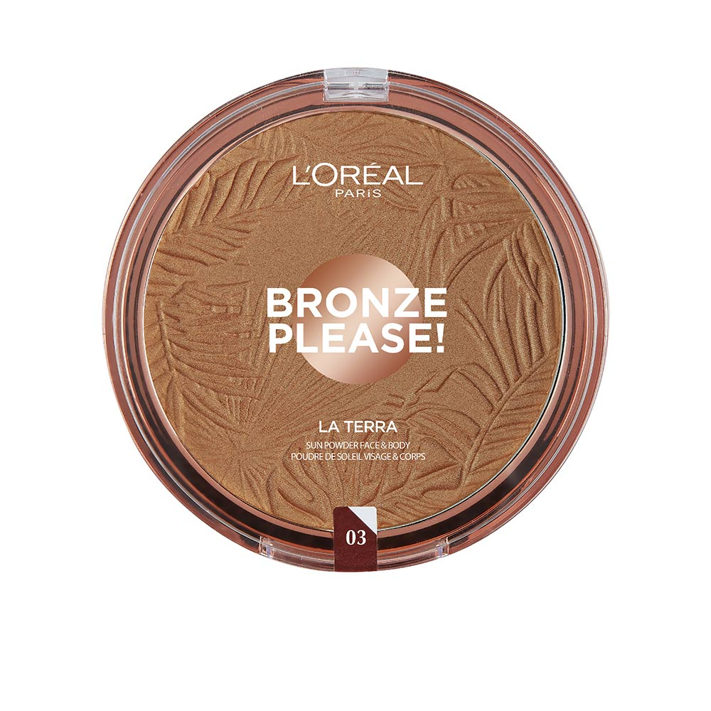BRONZE PLEASE! la terra