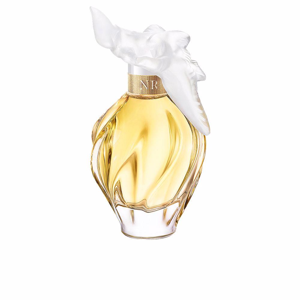 1f953647f5 Eau de Toilette spray for woman. 2 Opinions. L AIR DU TEMPS. Description  Features Share. Nina Ricci