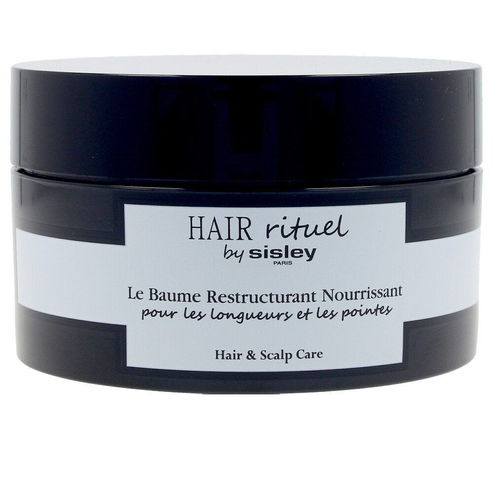 HAIR RITUEL le baume reestructurant