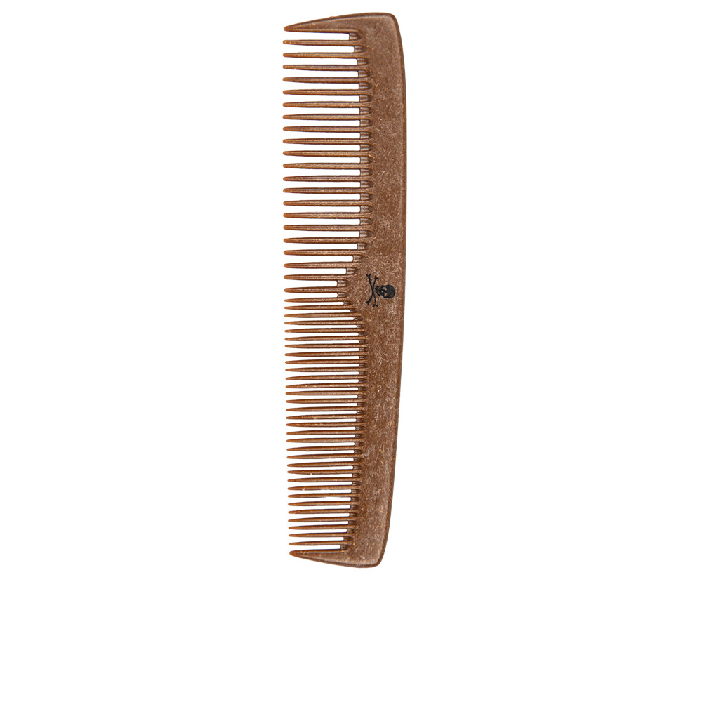 LIQUID WOOD beard and mo´ comb