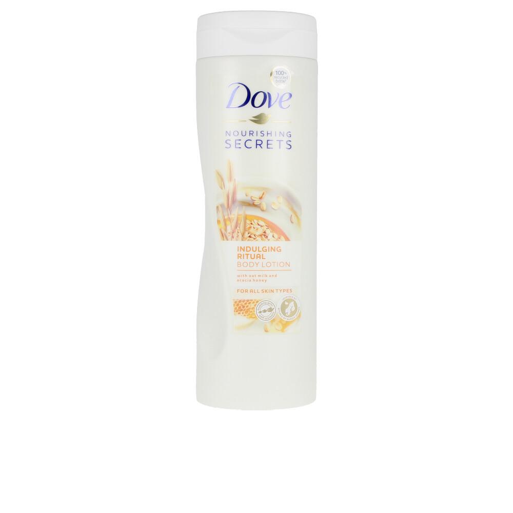 LECHE AVENA & MIEL RITUAL body lotion