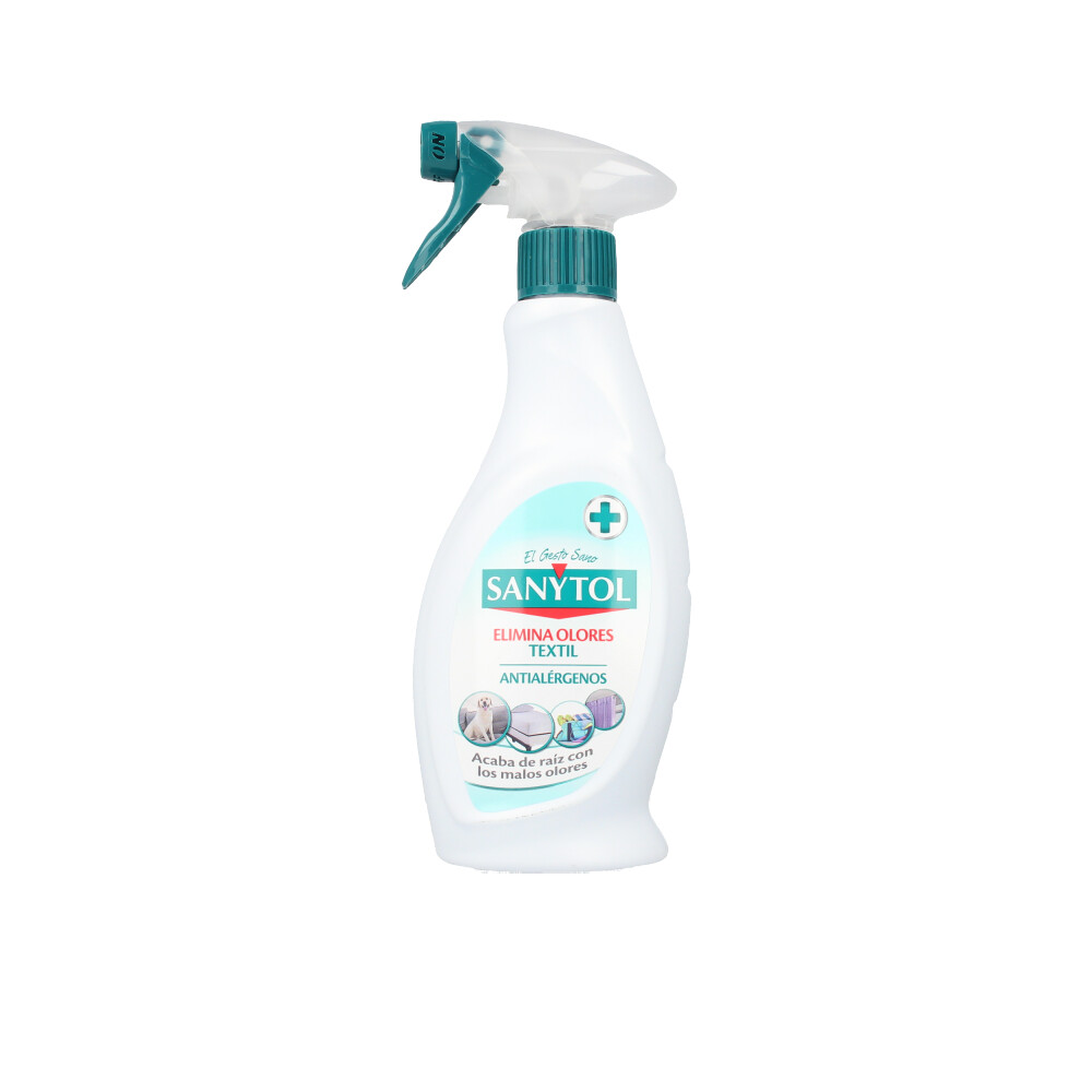 SANYTOL elimina olores desinfectante textil