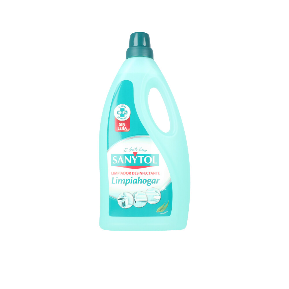 SANYTOL limpiahogar desinfectante