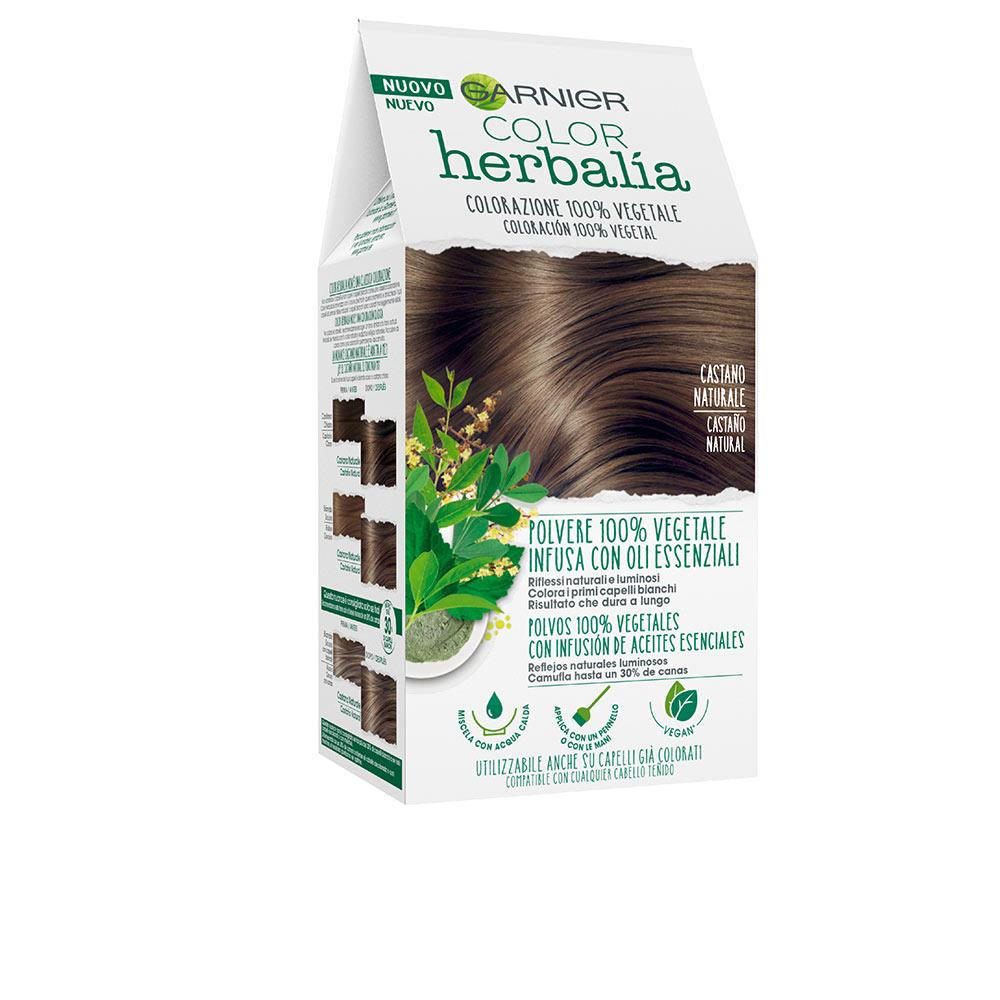 HERBALIA COLOR 100% VEGETAL