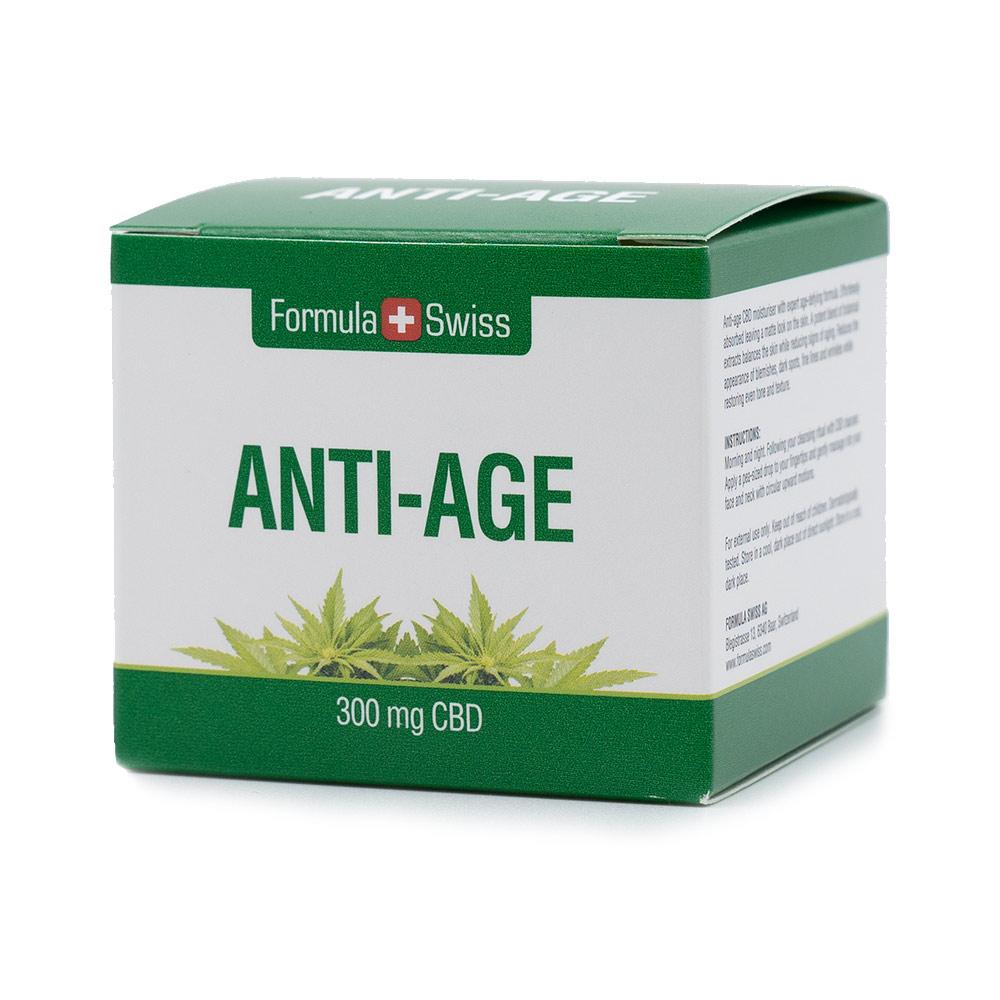 ANTI-AGE 300mg CBD