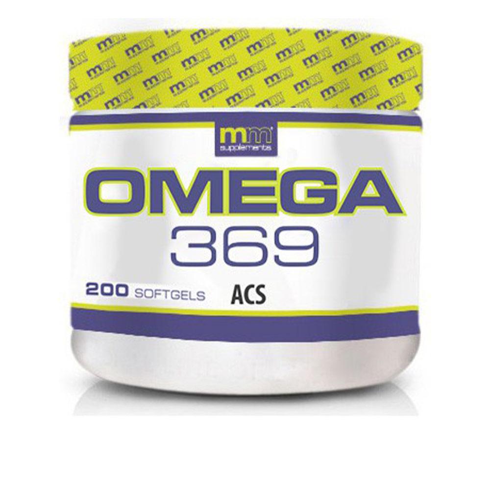 OMEGA 369 softgels
