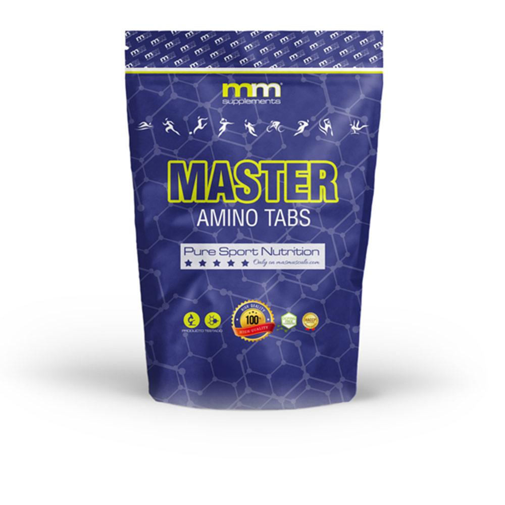 MASTER amino tabs