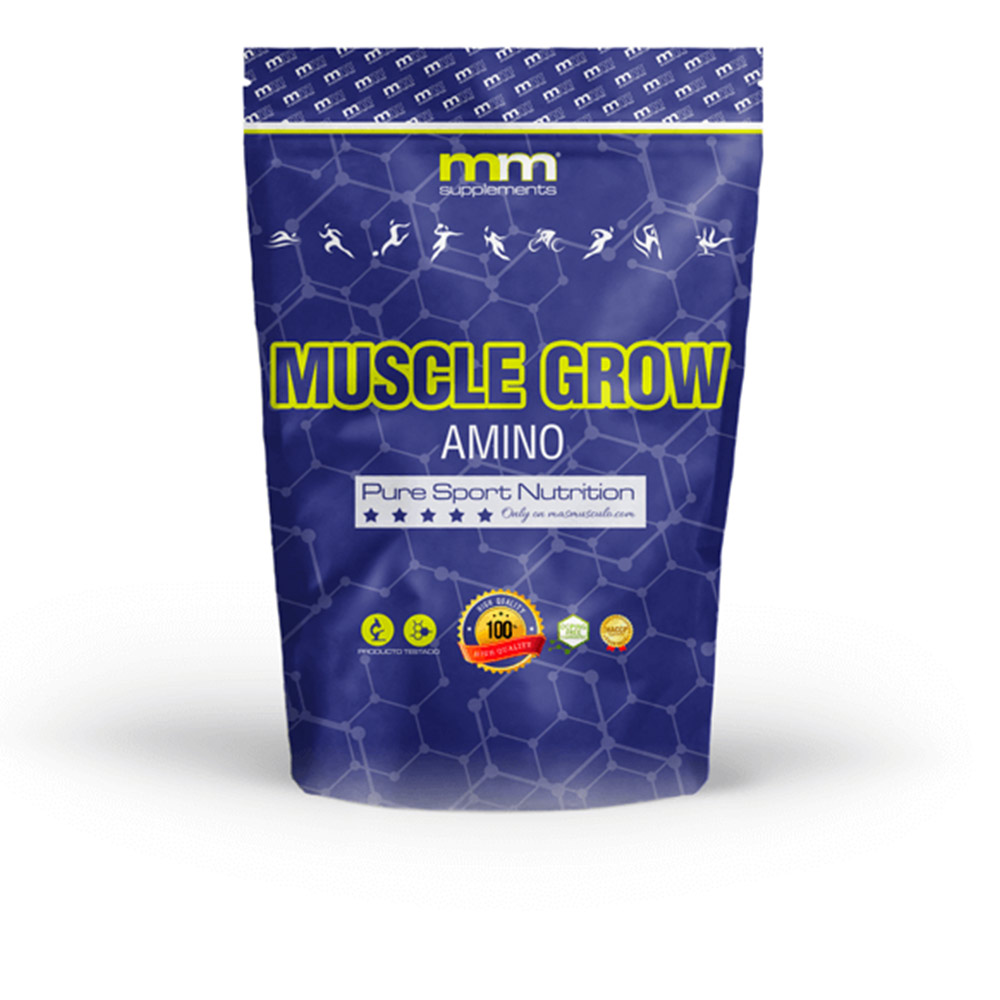 MUSCLE GROW amino #neutral