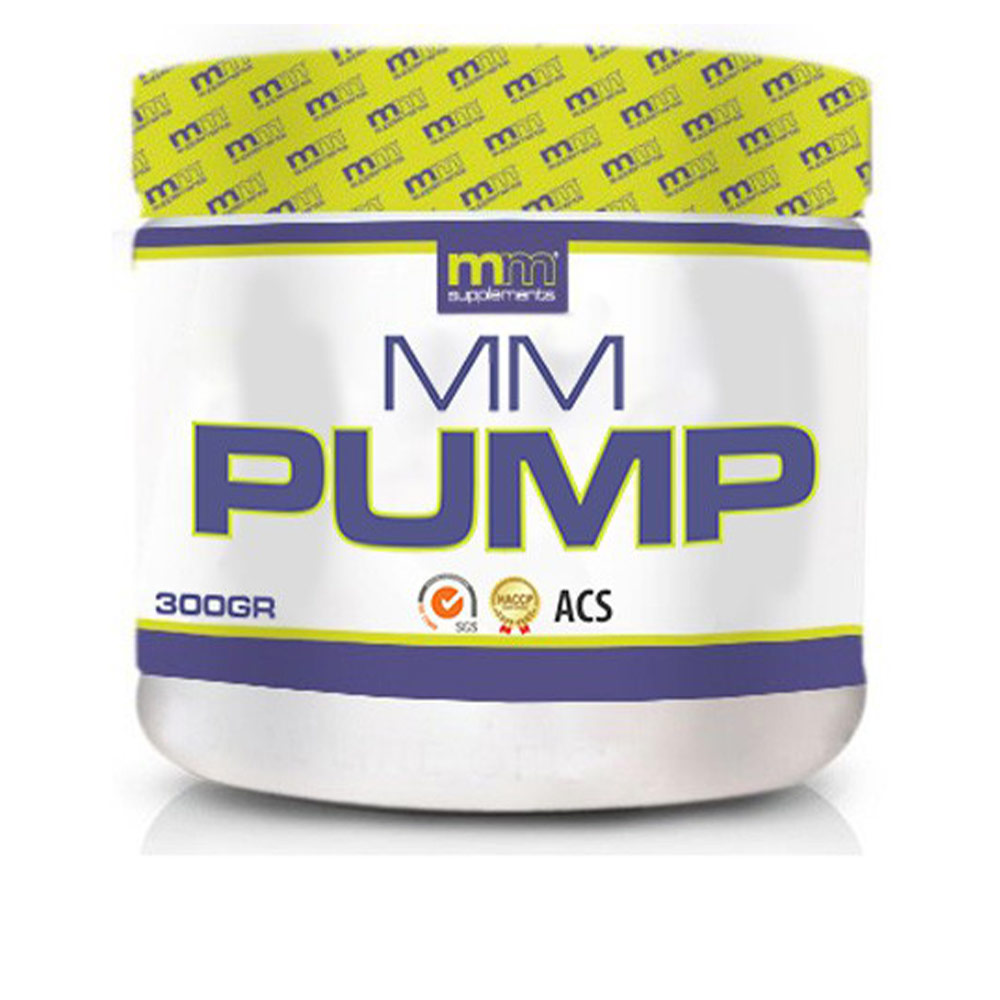 MM pump #watermelon