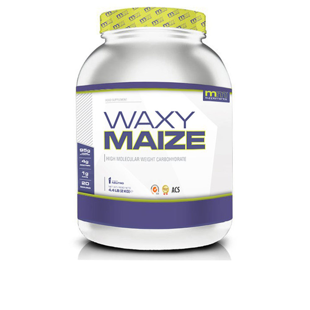 WAXYMAIZE #neutral