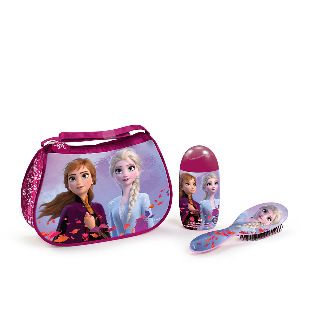 FROZEN BAÑO SET