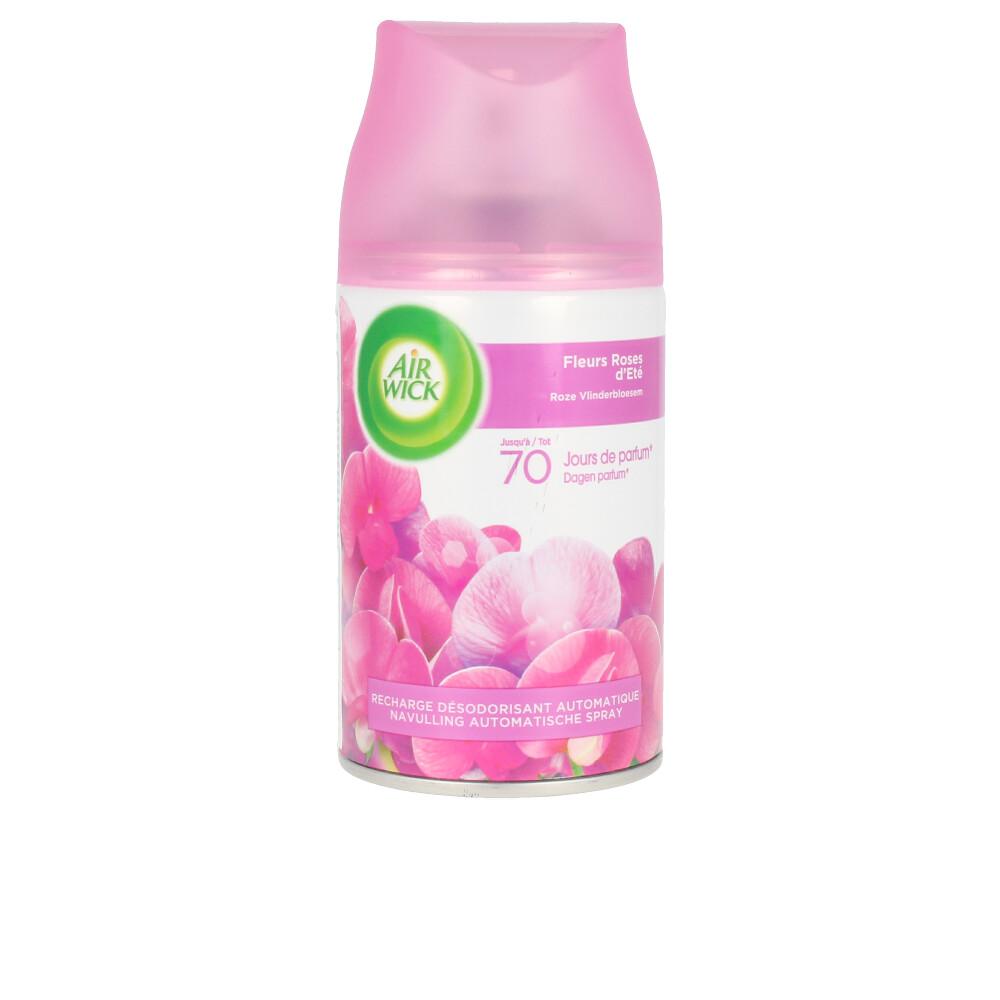 FRESHMATIC ambientador recambio #pink blossom