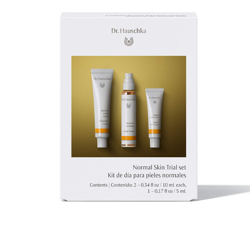NORMAL SKIN TRIAL SET
