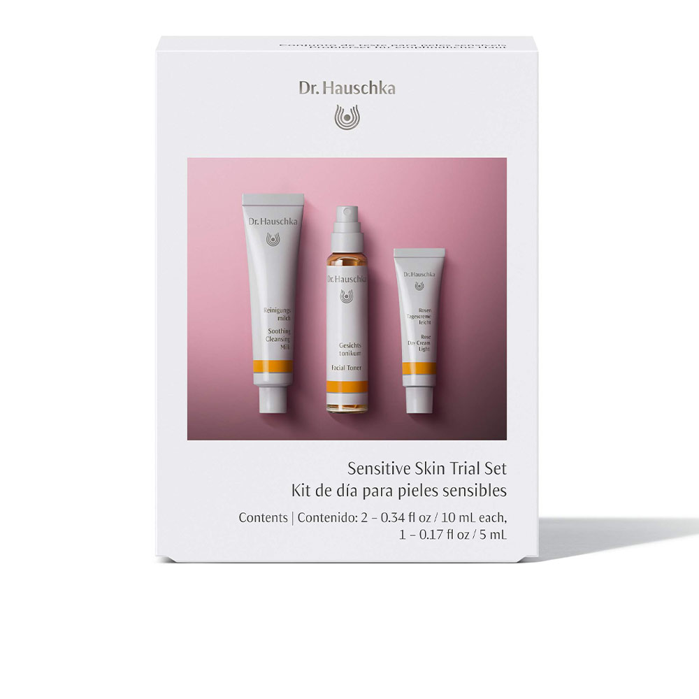 SENSITIVE SKIN TRIAL SET