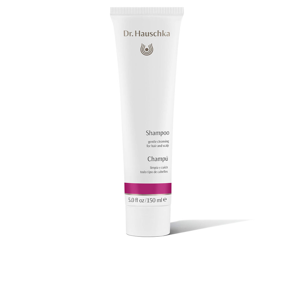 GENTLE CLEANSING for hair & scalps shampoo