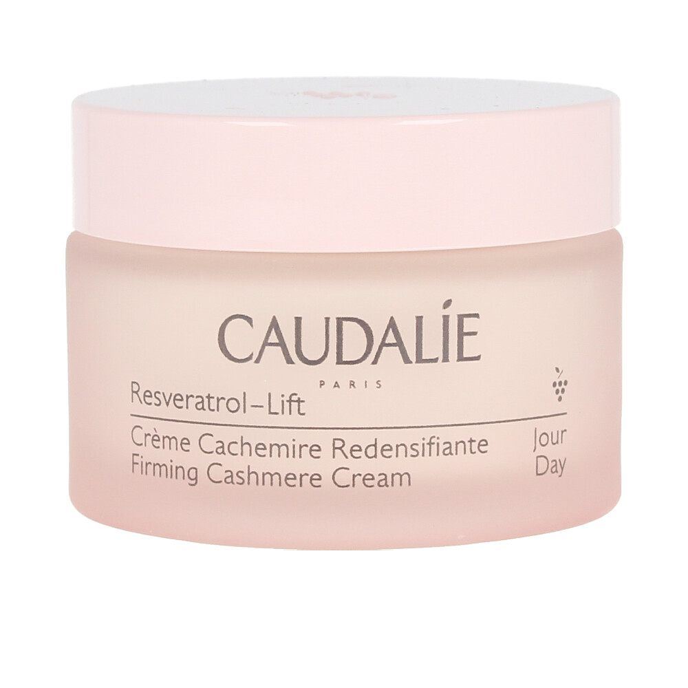 RESVERATROL LIFT crème cachemire redensifiante