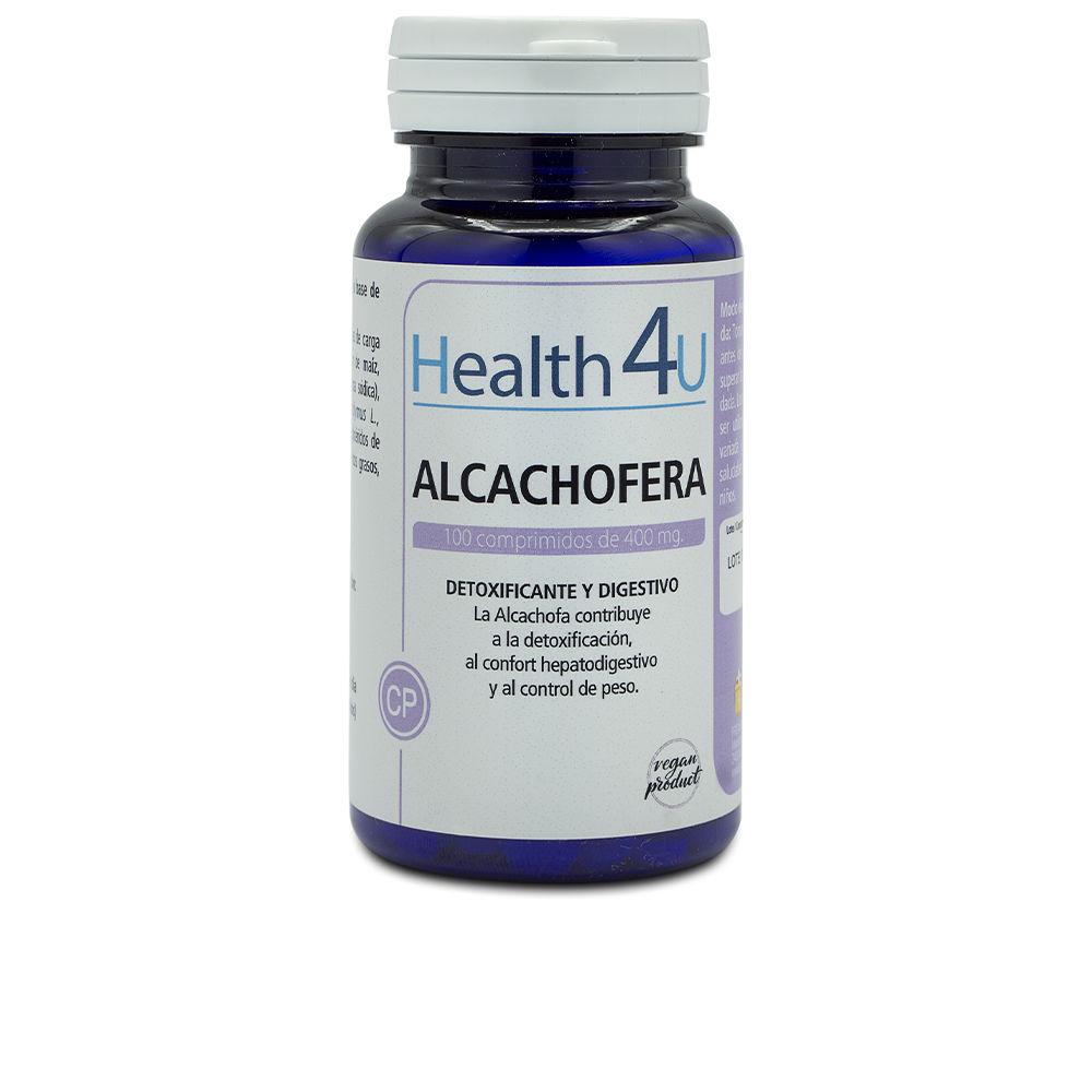 H4U alcachofera comprimidos de 400 mg