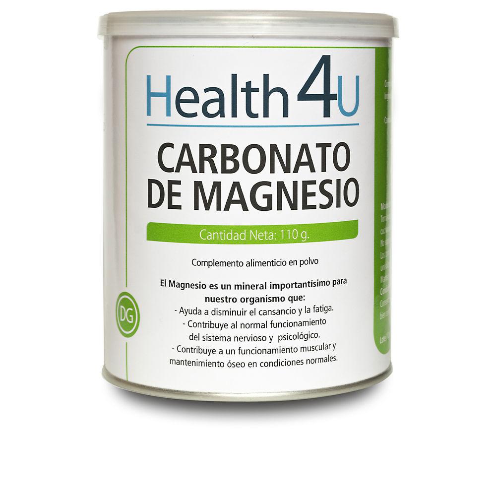 H4U carbonato de magnesio en polvo
