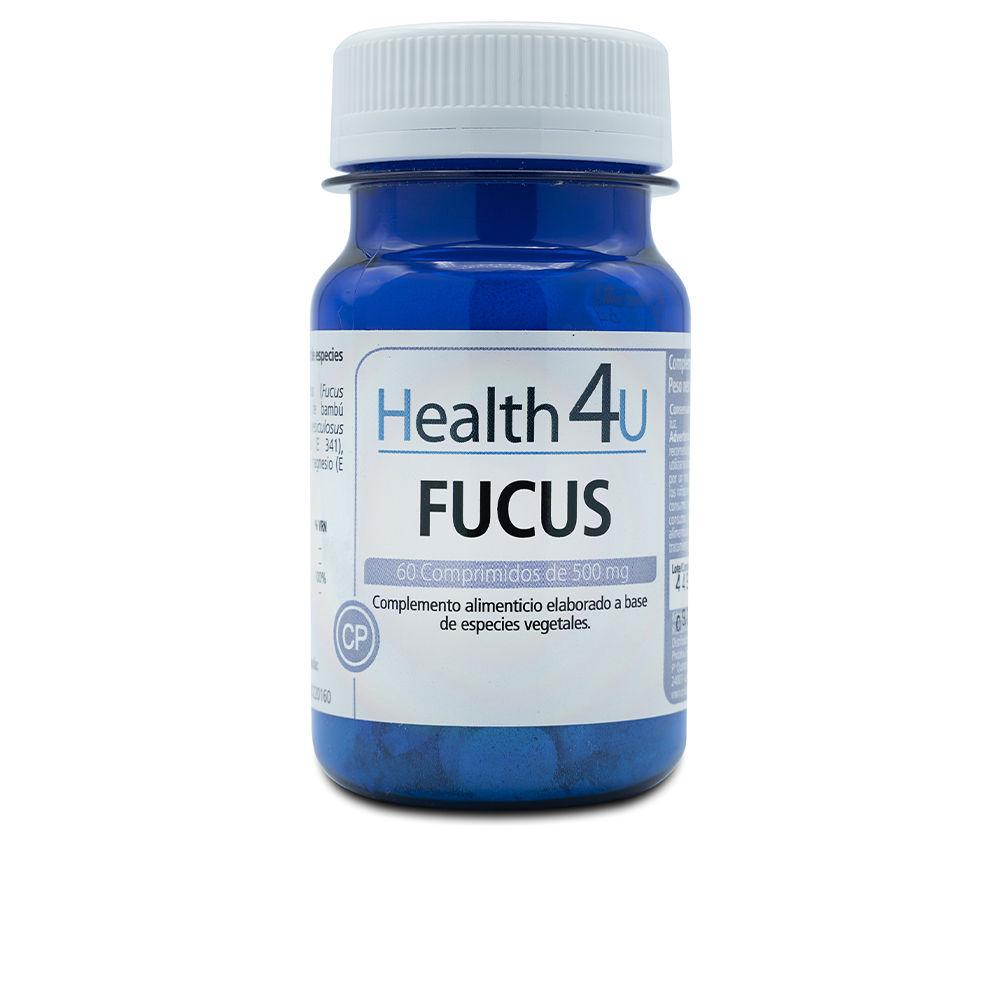 H4U fucus comprimidos de 500 mg