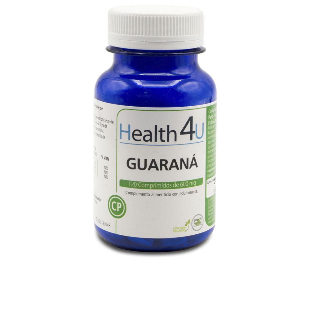 H4U guaraná comprimidos de 600 mg