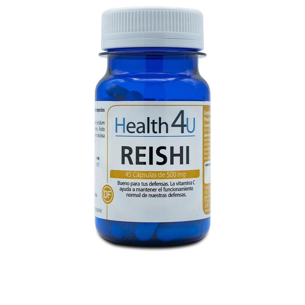 H4U reishi cápsulas de 500 mg