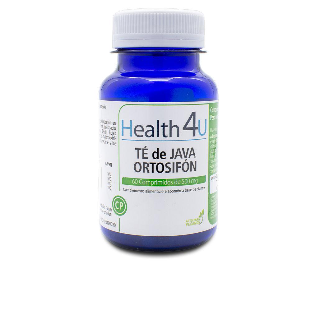 H4U té de java ortosifón comprimidos de 500 mg