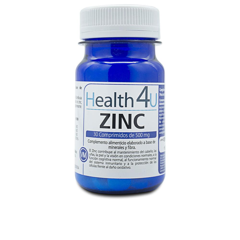 H4U zinc comprimidos de 500 mg