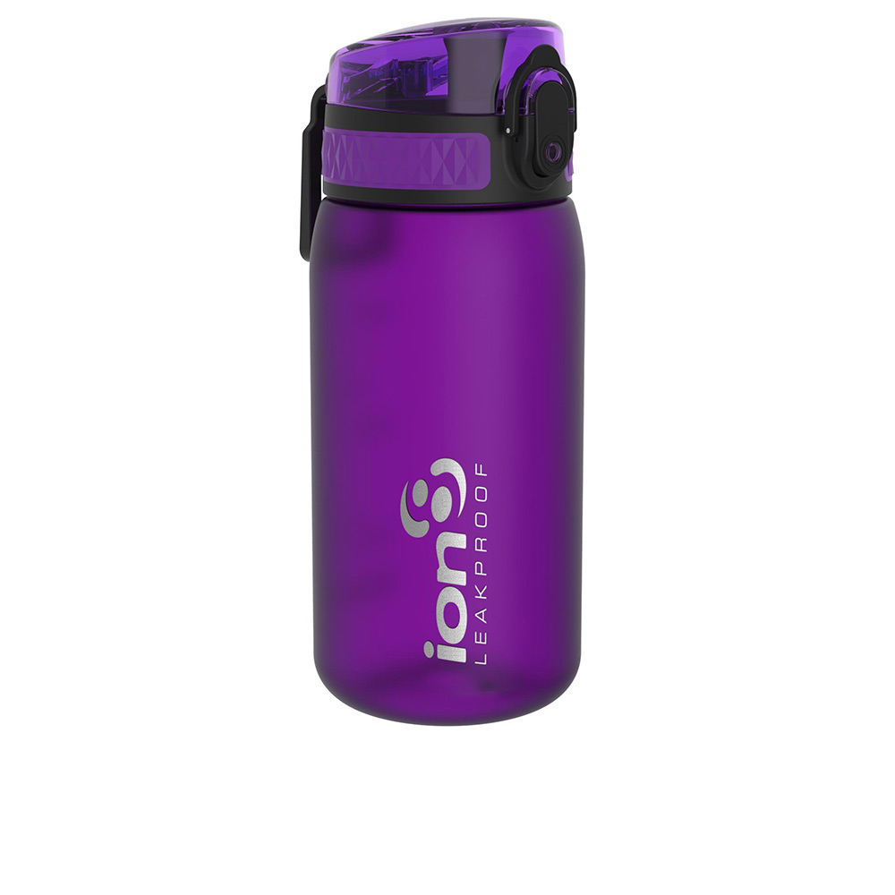 LEAK PROOF KIDS´ water bottle  BPA free #purple