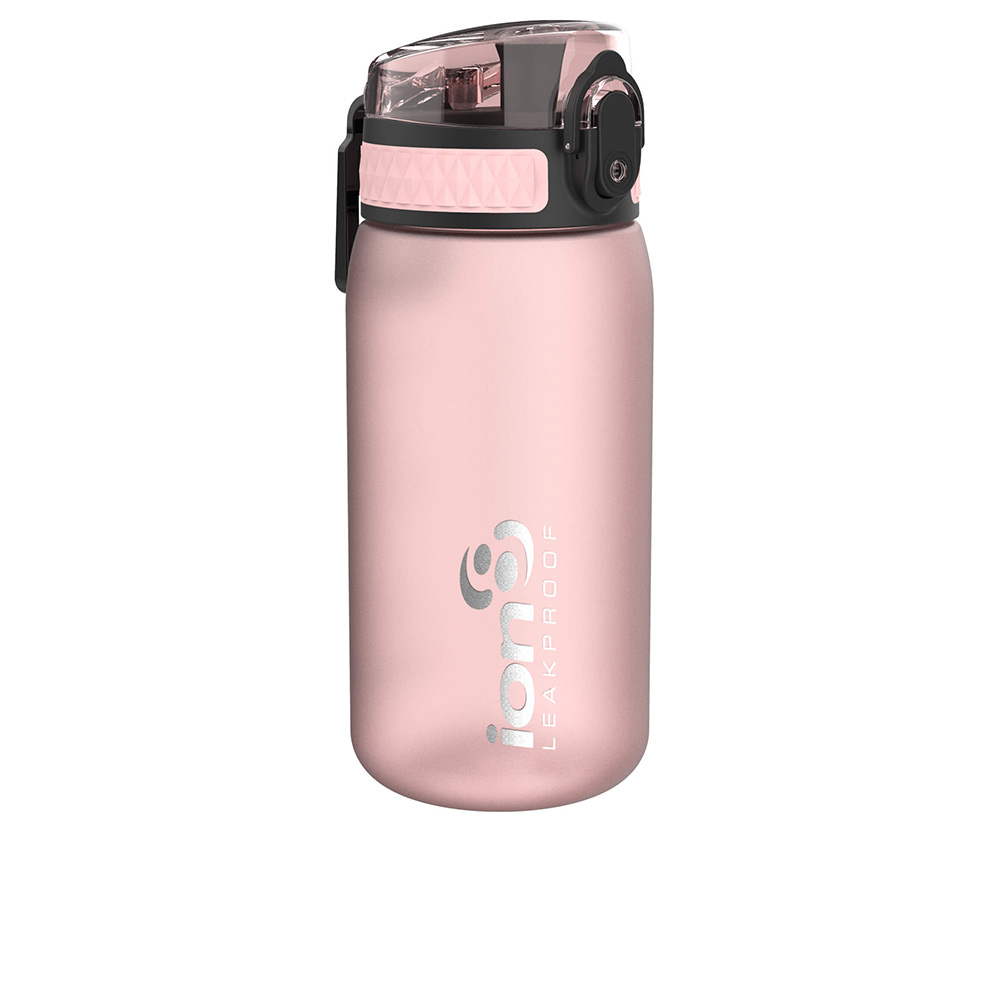 LEAK PROOF KIDS´ water bottle  BPA free #rose quartz