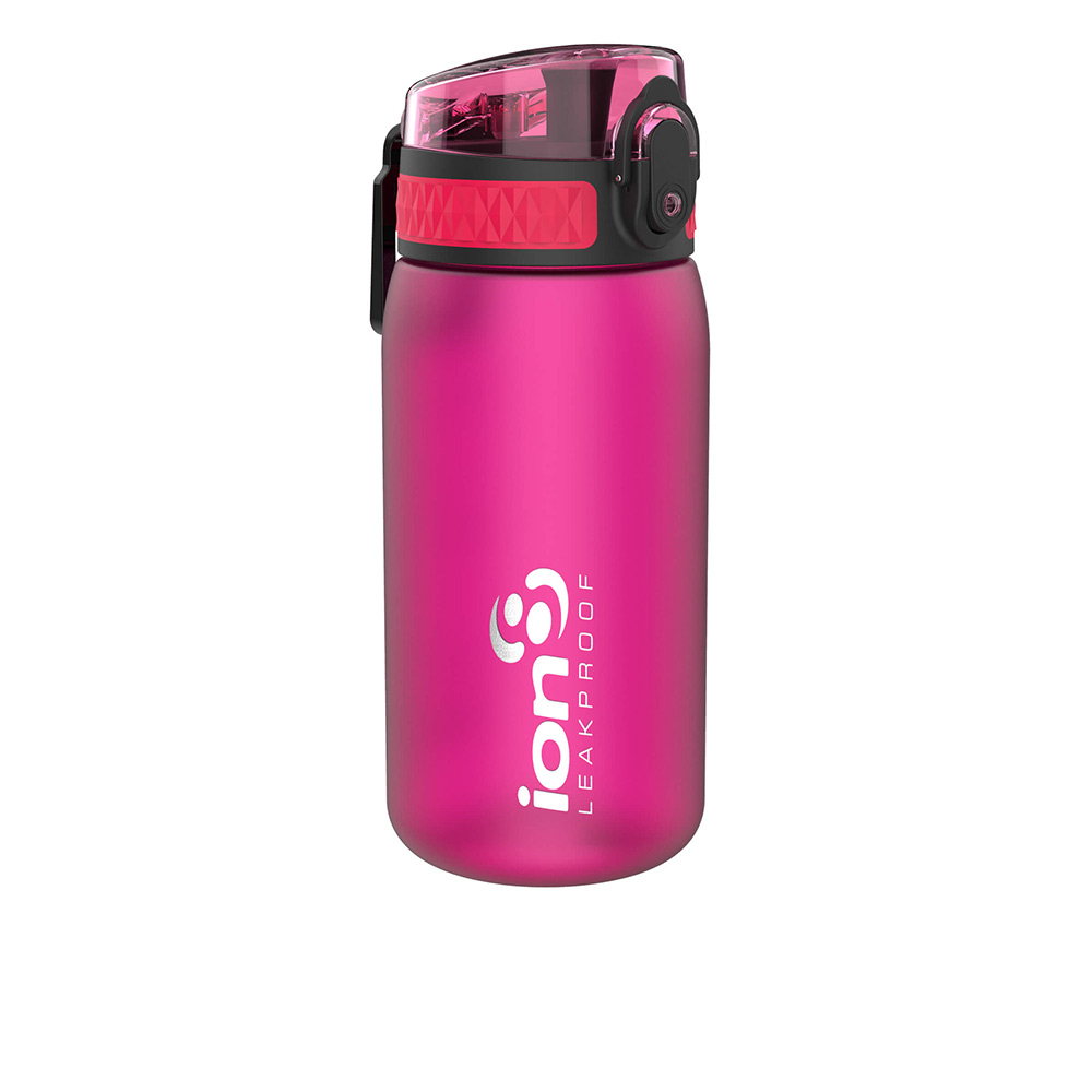 LEAK PROOF KIDS´ water bottle  BPA free #pink