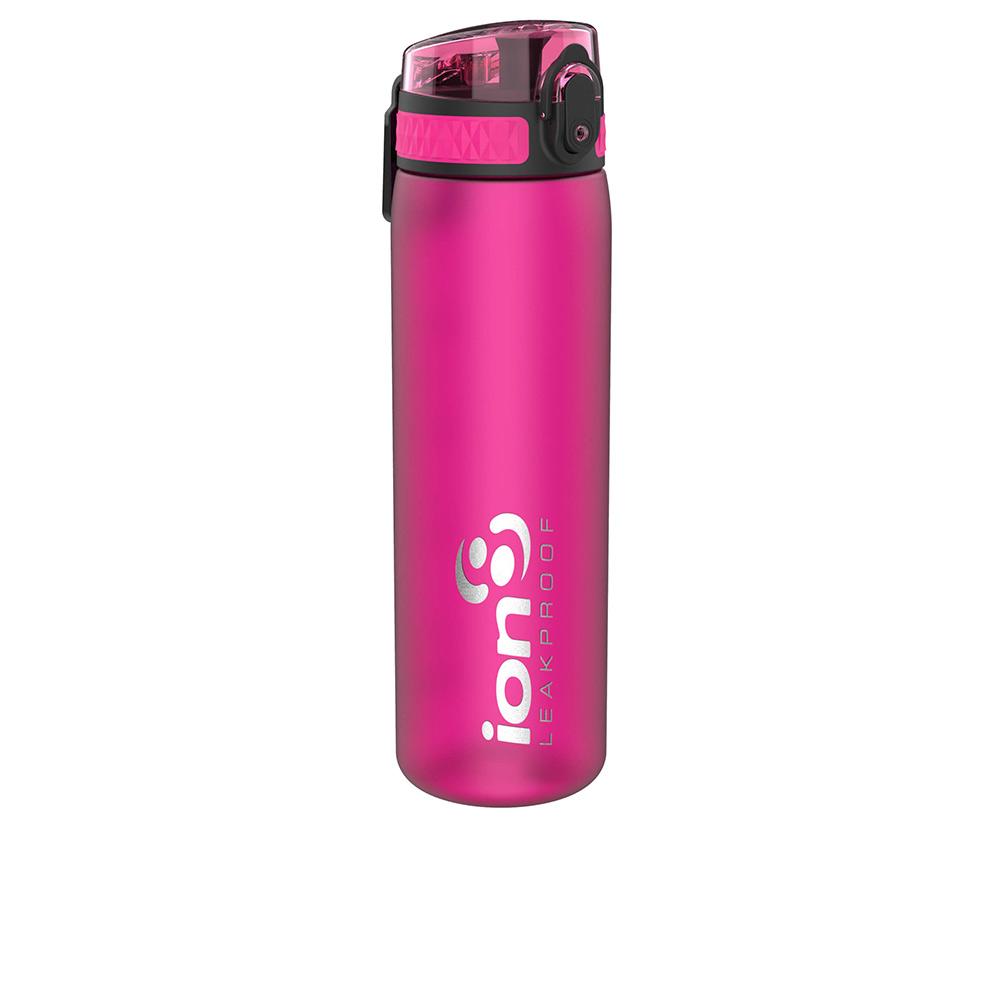 LEAK PROOF SLIM water bottle BPA free #pink