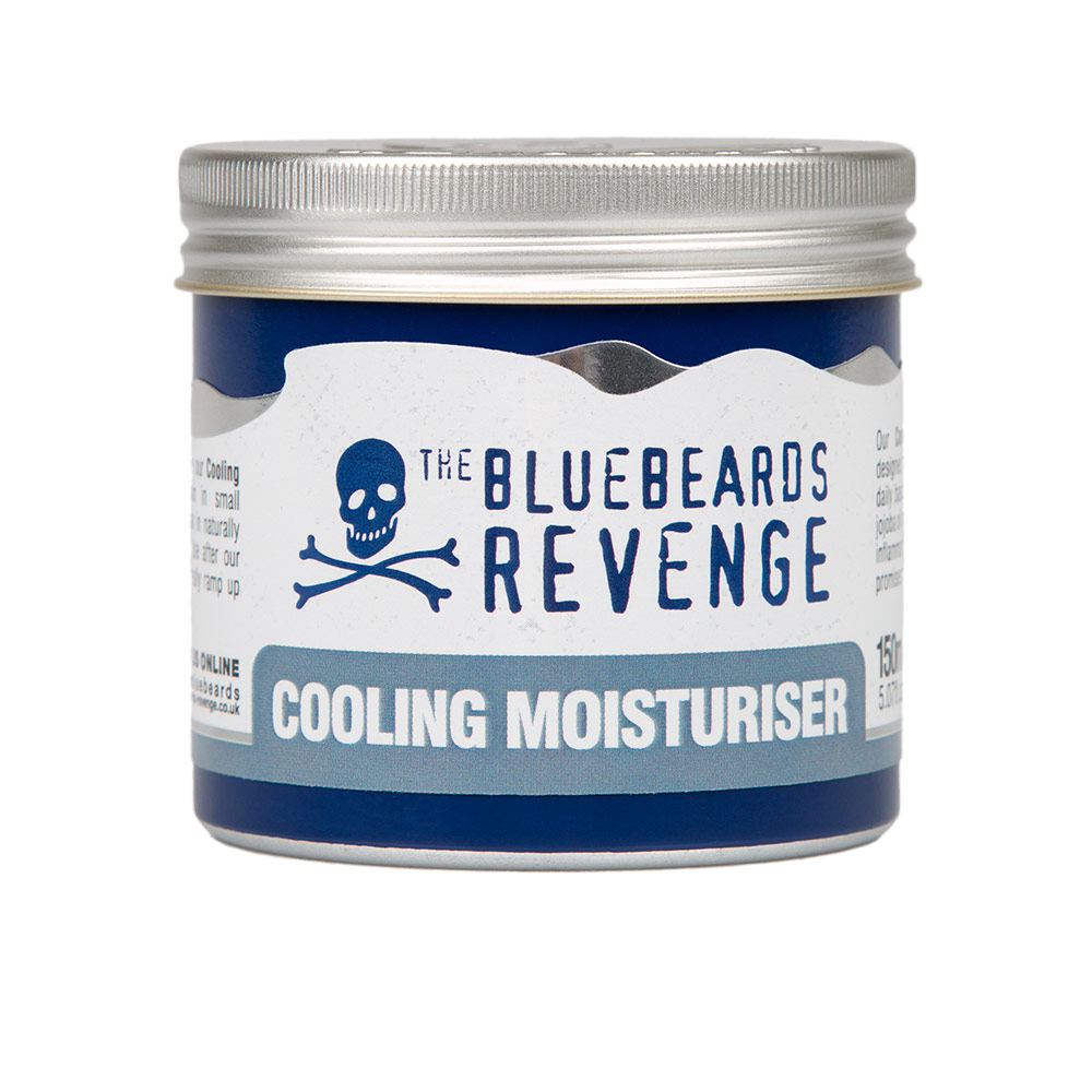 THE ULTIMATE cooling moisturiser