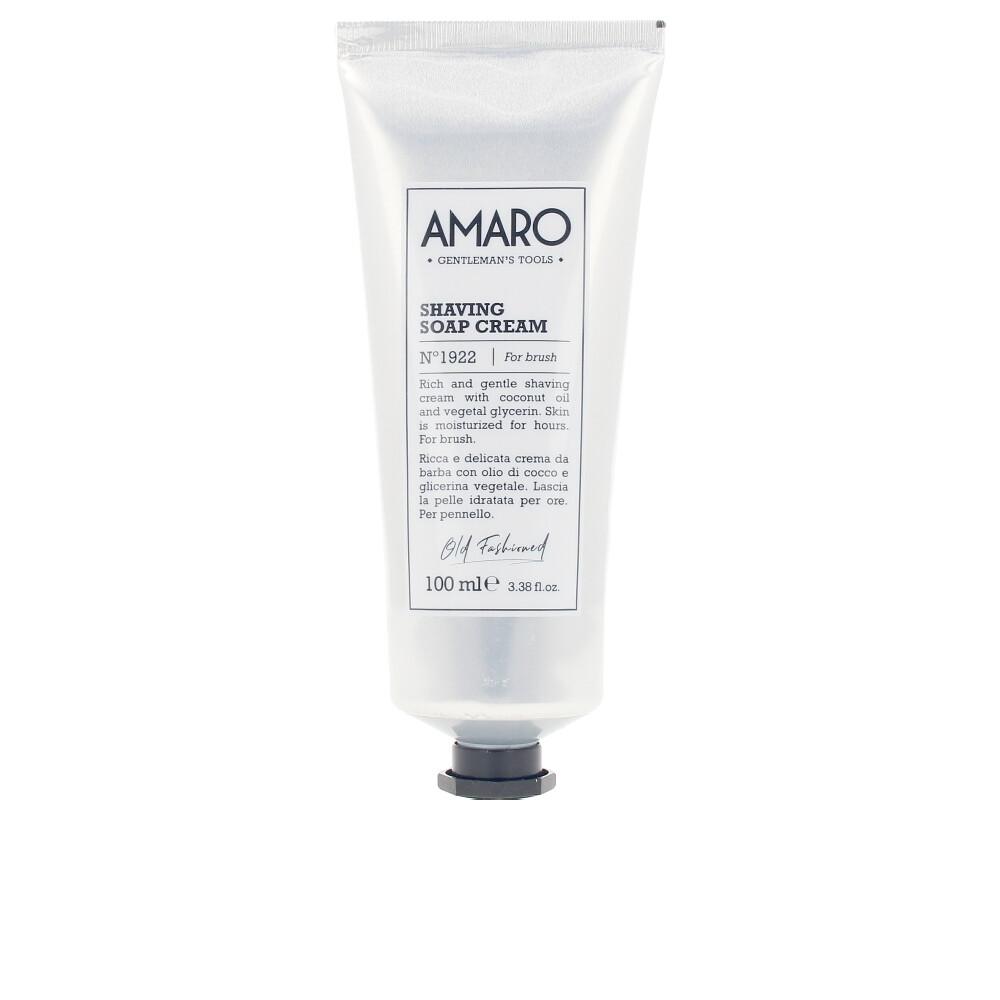 AMARO shaving soap cream nº1922 for brush