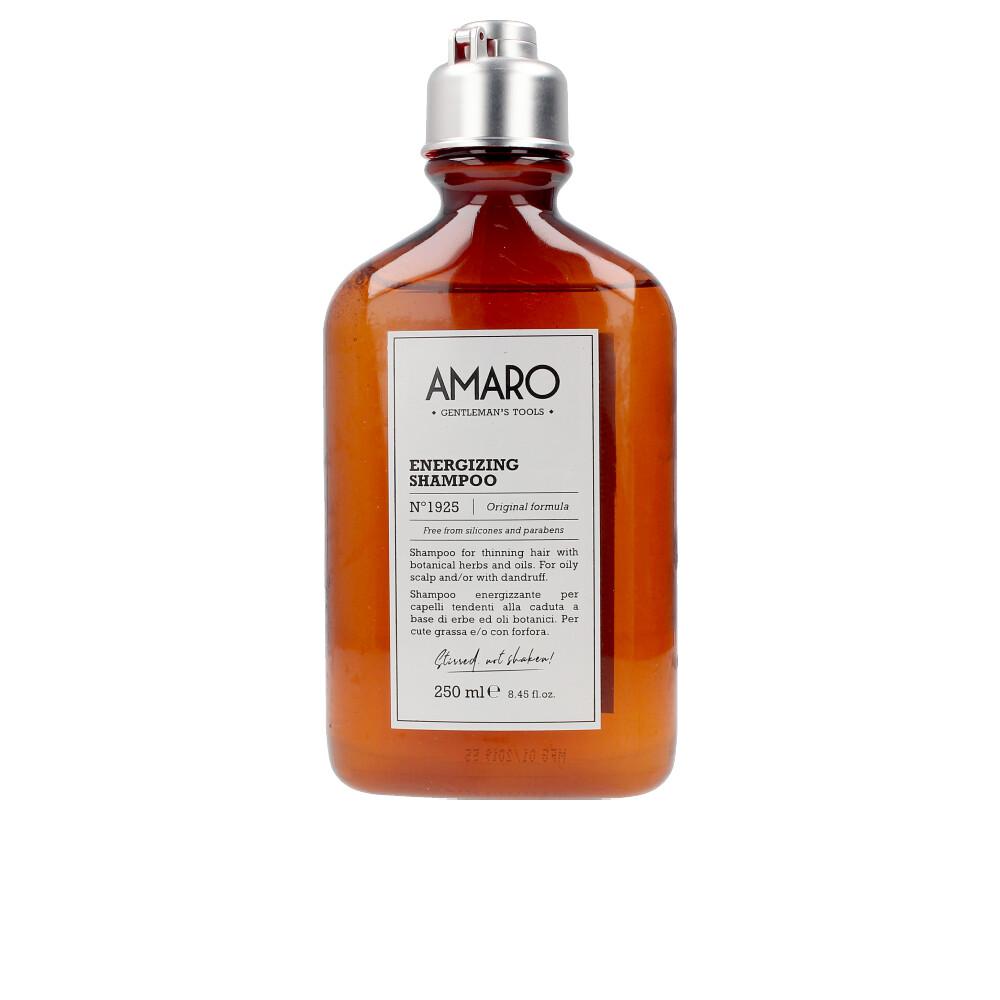 AMARO energizing shampoo nº1925 original formula