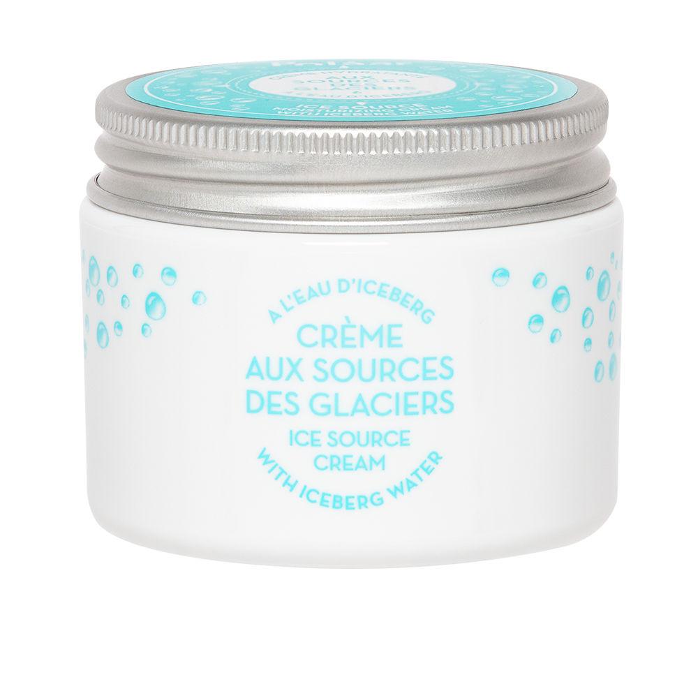 ICESOURCE hydrating cream