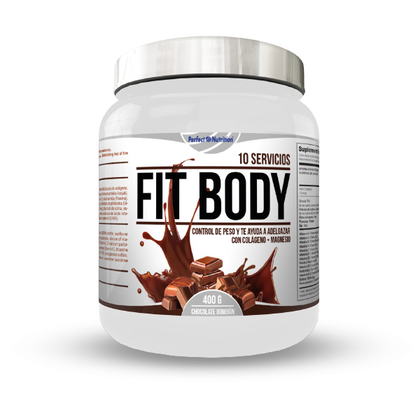 FIT BODY #chocolate bombón