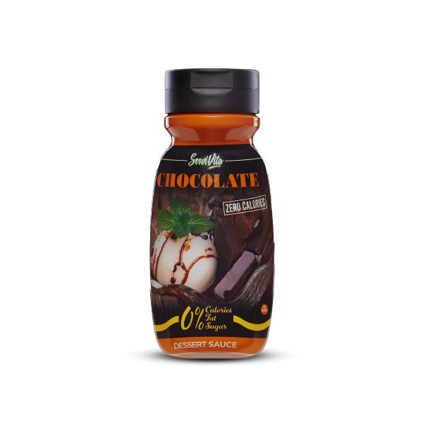 SIROPE 0% #chocolate