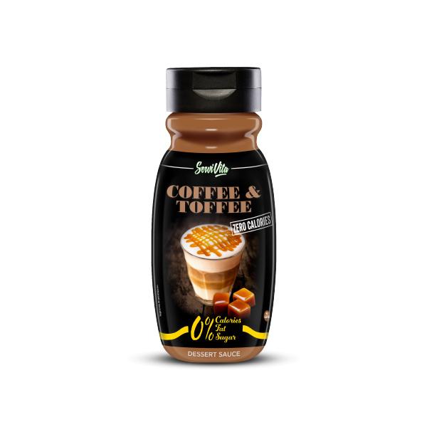 SALSA 0% #café-toffee