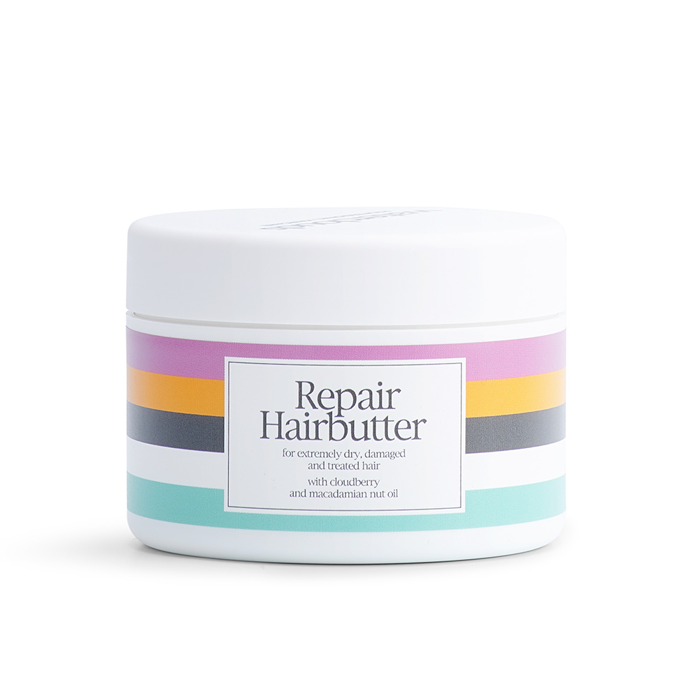 REPAIR HAIRBUTTER for treated&damaged hair