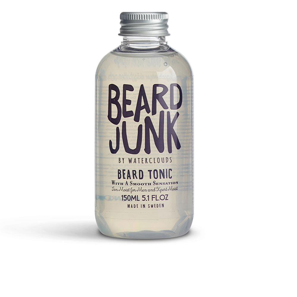 BEARD JUNK tonic