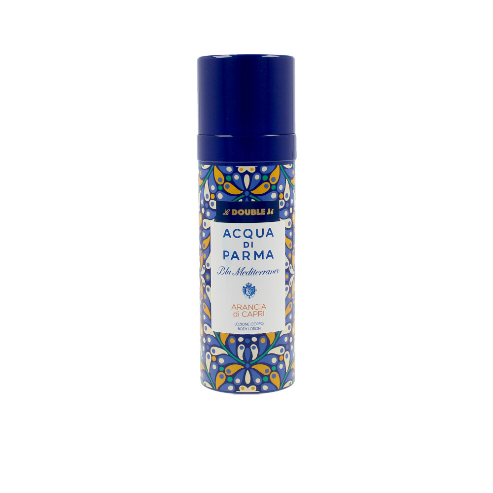 BLU MEDITERRANEO ARANCIA DI CAPRI body lotion