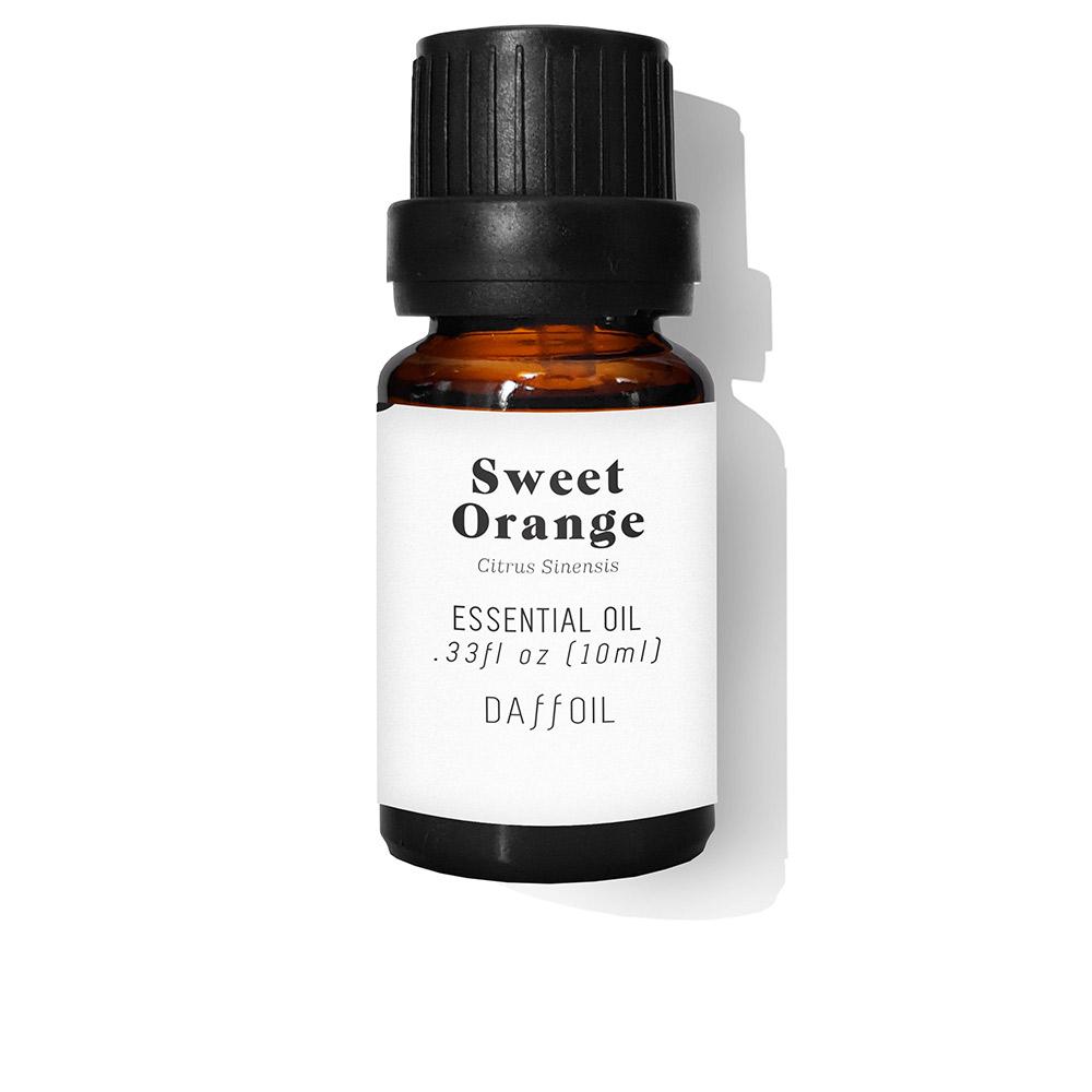ORANGE essential oil sweet
