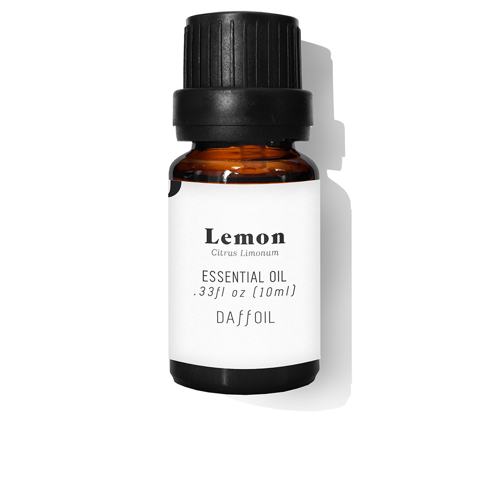 ACEITE ESENCIAL limón