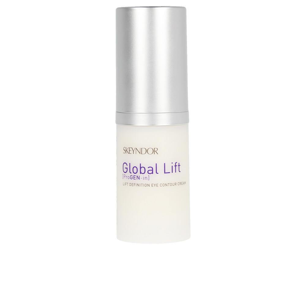 GLOBAL LIFT lift definition eye contour cream