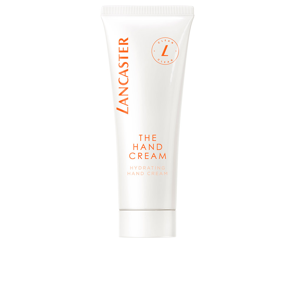 THE HAND CREAM hydrating