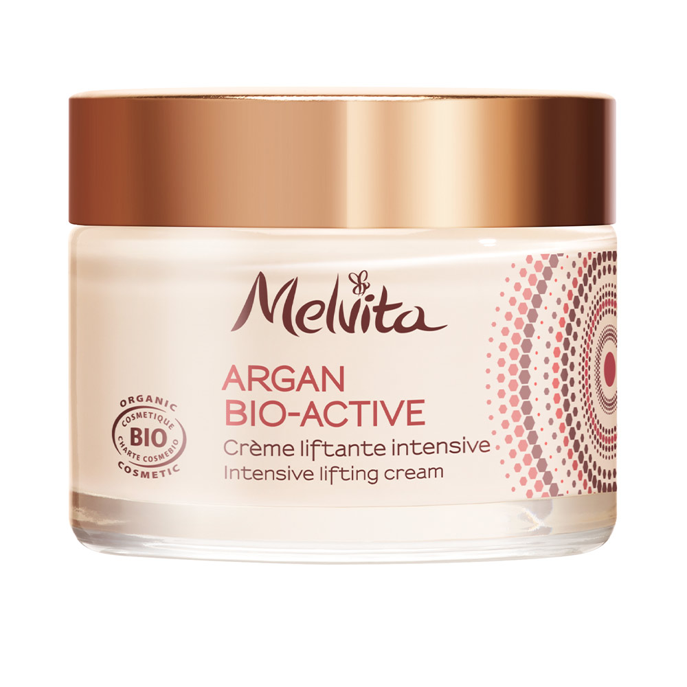ARGAN BIO-ACTIVE crème liftante intensive