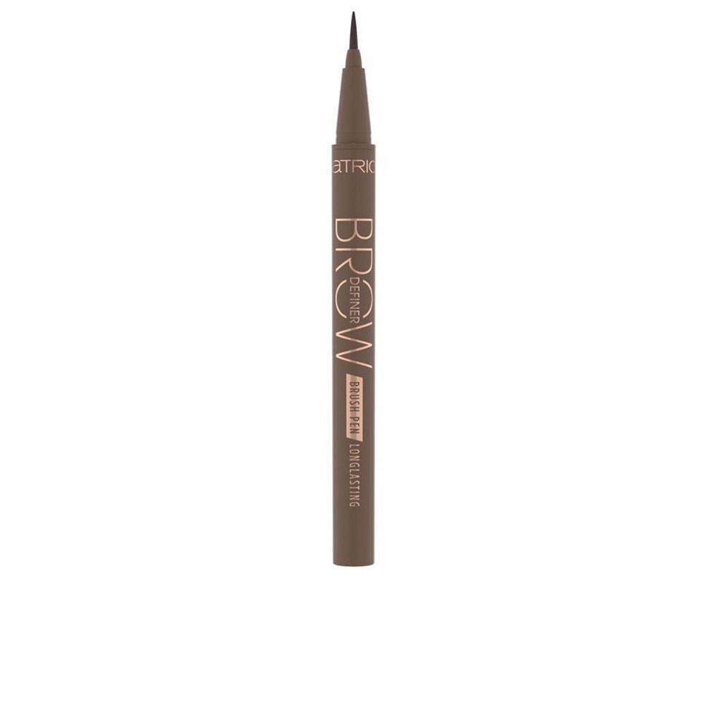 BROW DEFINER brush pen longlasting