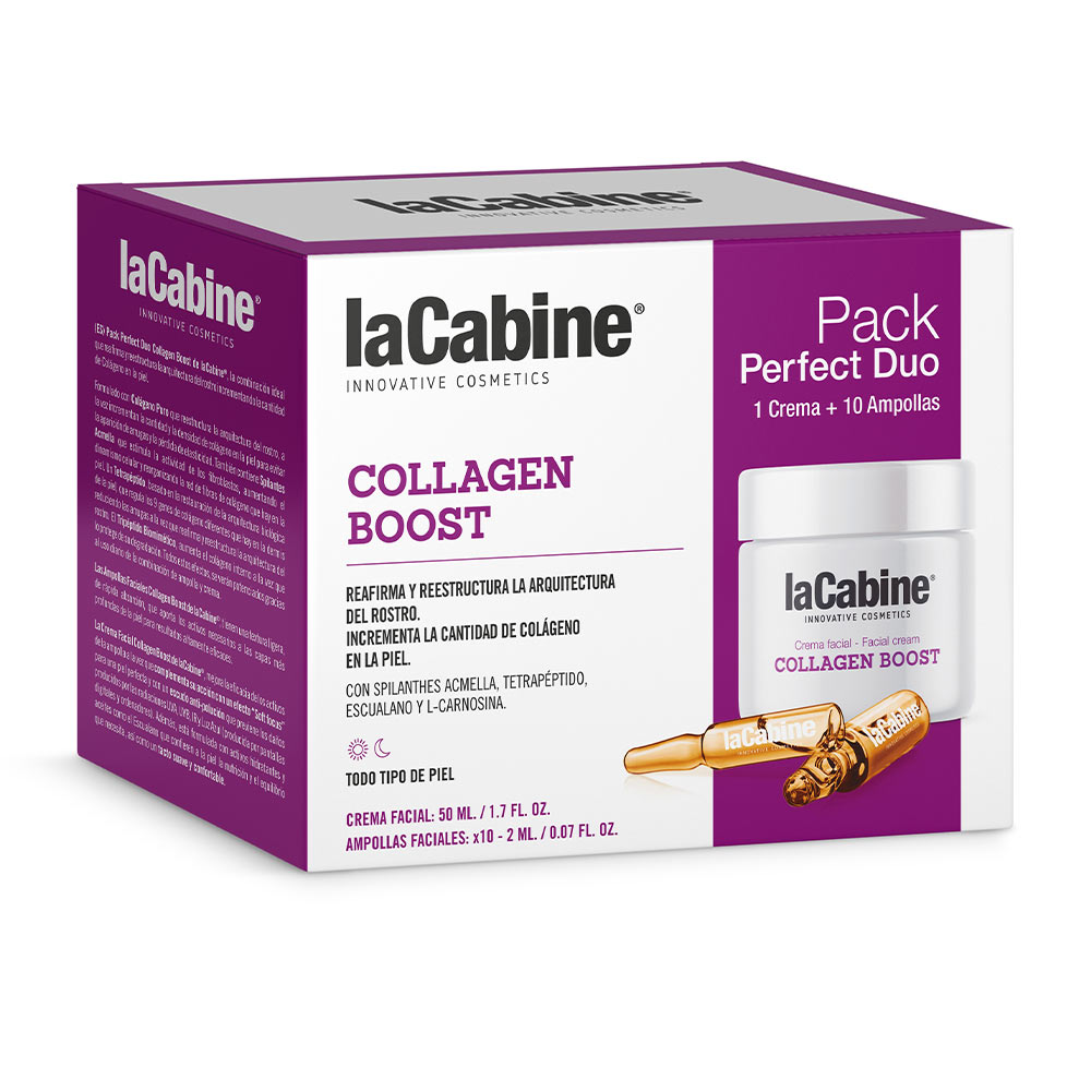 PERFECT DUO COLLAGEN BOOST SET